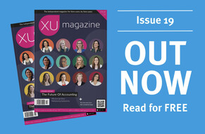 XU Magazine Issue 19 - Get with the App Integrator Program